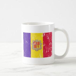 Vintage Andorra Mug
