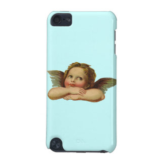 Vintage Angel iPod Touch (5th Generation) Cases