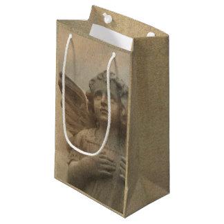 Vintage Angel Gift Bags