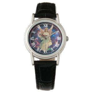 Vintage Angel in Heaven Wristwatch