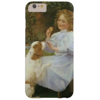 Vintage Animal Art, Pleasures of Hope by Gore Barely There iPhone 6 Plus Case