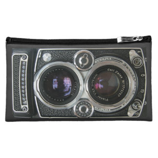 Vintage Antique Camera Case Cover