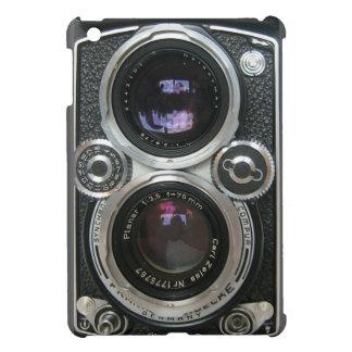 Vintage Antique Camera Case Cover iPad Mini Case