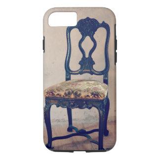 Vintage Antique Chair iPhone 7 Case