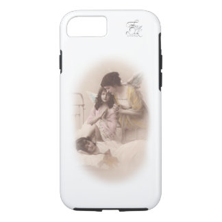 Vintage antique Photo FromMyDesk iphone case