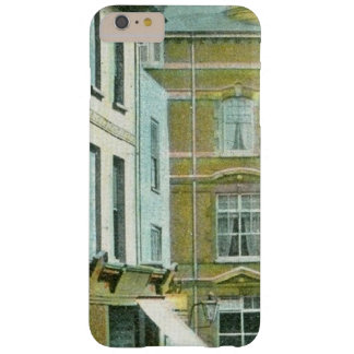 Vintage Architecture Barely There iPhone 6 Plus Case