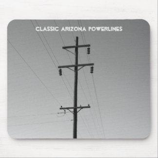 Vintage Arizona Electric Mouse Pad