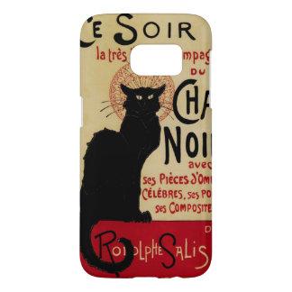 Vintage Art Nouveau, Le Chat Noir