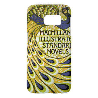 Vintage Art Nouveau, Macmillan's Peacock Feather