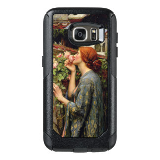 Vintage Art Soul of the Rose Waterhouse OtterBox Samsung Galaxy S7 Case