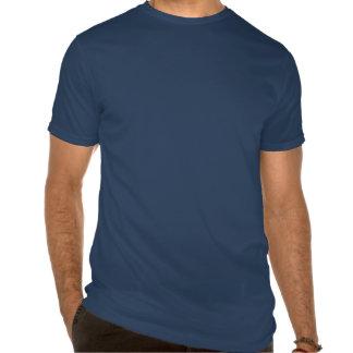 Vintage Artistic Grunge UK Flag Shirt
