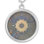 Vintage Astrology Rulers Horoscope Zodiac Pendants