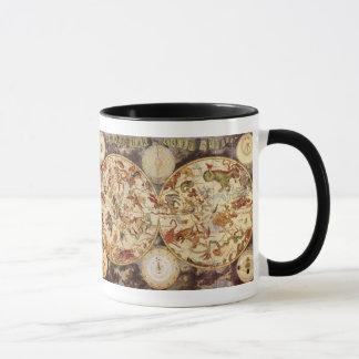 Vintage Astronomy Constellations, Frederik de Wit Mug