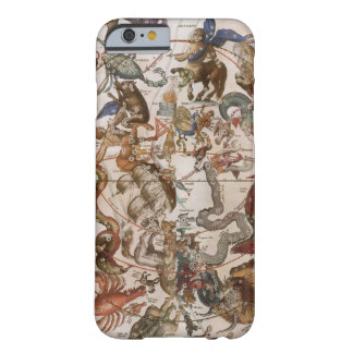 Vintage Astronomy, Constellations of Southern Sky Barely There iPhone 6 Case