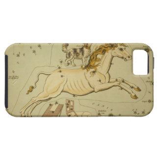 Vintage astronomy iPhone 5S case Monoceros unicorn Case For The iPhone 5