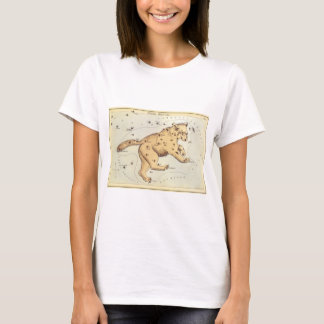 Vintage Astronomy, Ursa Major Constellation, Bear T-Shirt