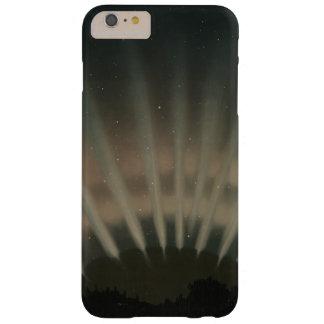 Vintage Aurora Borealis Barely There iPhone 6 Plus Case