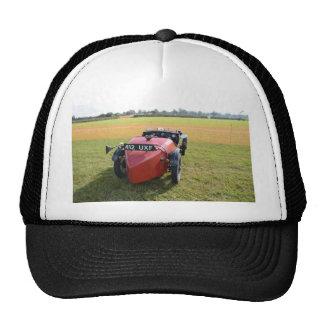 Vintage Austin 7 Sportscar Trucker Hats