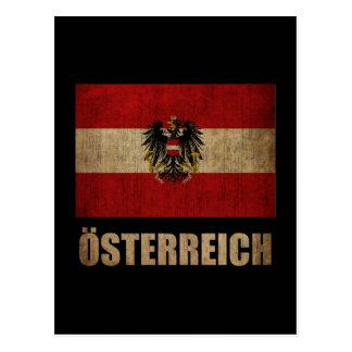 Vintage Austria Post Card