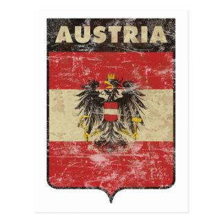 Vintage Austria Post Cards
