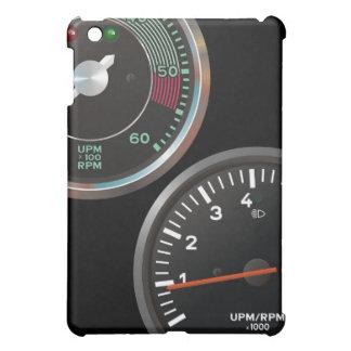 Vintage auto instruments / Classic car gauges iPad Mini Cases