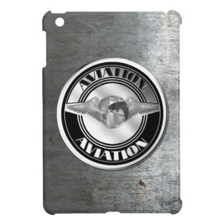 Vintage Aviation Art iPad Mini Covers