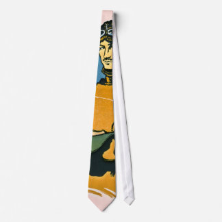 Vintage Aviator 1916 Tie