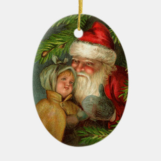 Vintage Baby's First Christmas ornament