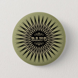 Vintage Bang 6 Cm Round Badge