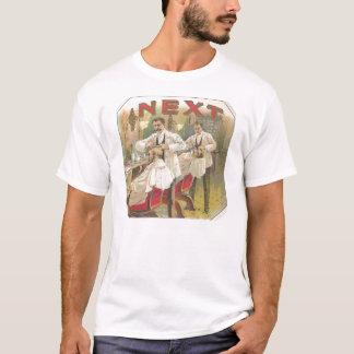 Vintage Barber T-Shirt