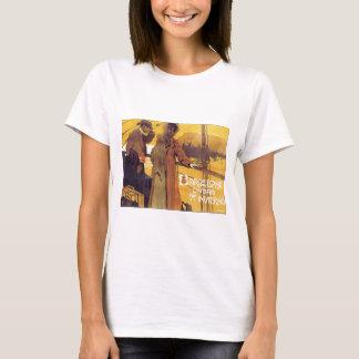 Vintage Barcelona Ciudad T-Shirt