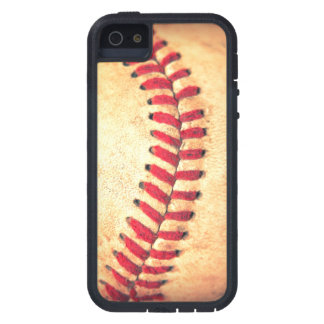 Vintage baseball ball case for the iPhone 5