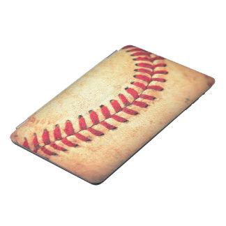 Vintage baseball ball iPad mini cover