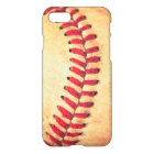 Vintage baseball ball iPhone 8/7 case