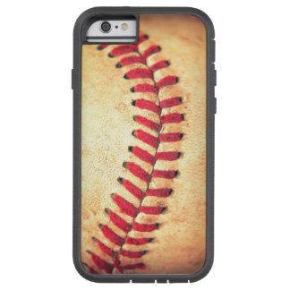 Vintage baseball ball tough xtreme iPhone 6 case