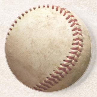 Vintage Baseball Coaster