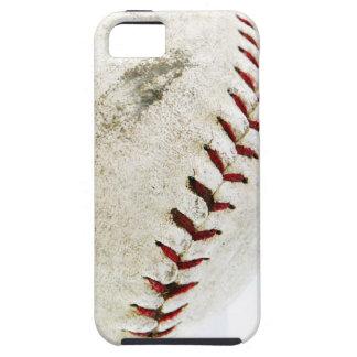Vintage Baseball or Softball  Stitches iPhone 5 Case