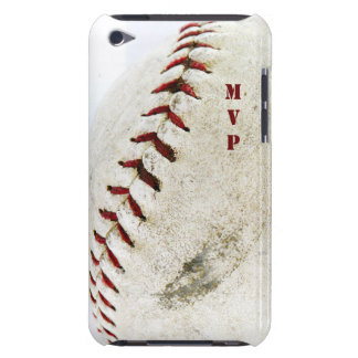 Vintage Baseball or Softball  Stitches iPod Touch Cover