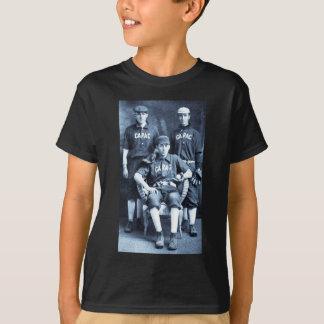 Vintage Baseball Players T-Shirt