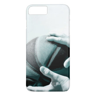 Vintage Basketball iPhone 7 Plus Case