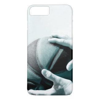 Vintage Basketball iPhone 7 Plus Case