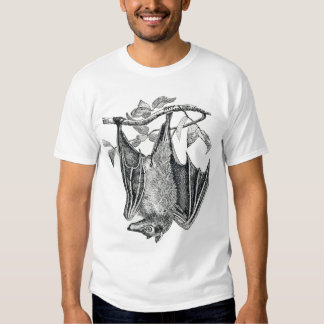Vintage Bat Shirt