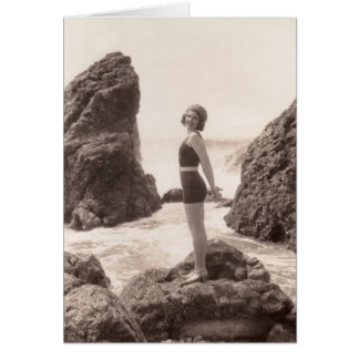 Vintage Bathing Suits Greeting Card - 1766993.jpg