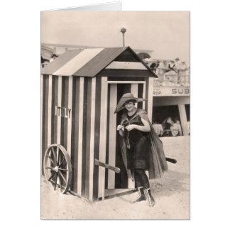 Vintage Bathing Suits Greeting Card - 1780157.jpg