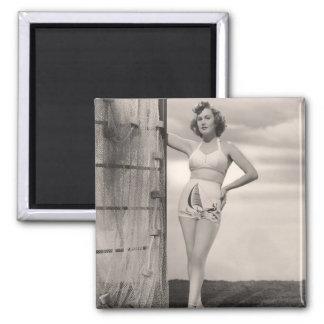 Vintage Bathing Suits Magnet - 1780173.jpg