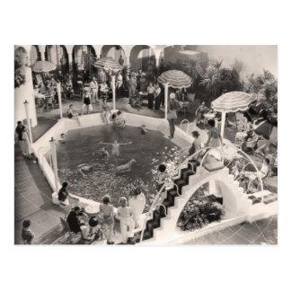 Vintage Bathing Suits Postcard - 1766894-4