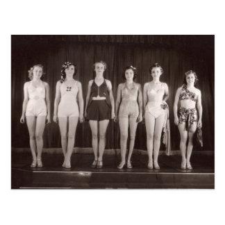 Vintage Bathing Suits Postcard - 1780019.jpg