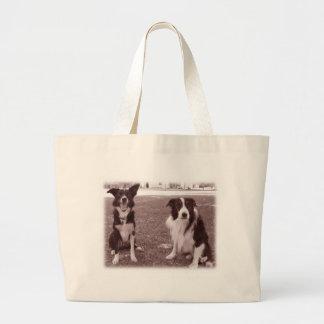 Vintage BC Brothers Bags