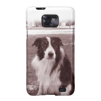 Vintage BC Brothers Samsung Galaxy SII Cover