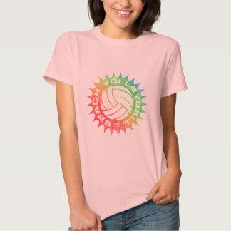 Vintage Beach Volleyball shirt
